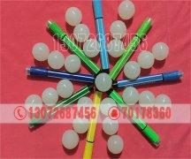 直销大量销售40mm橡胶球、45mm高弹力球、50mm干洗球、