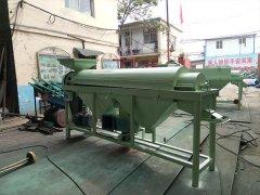 黑龙江小型水稻抛光机三相电大豆抛光机厂家热销